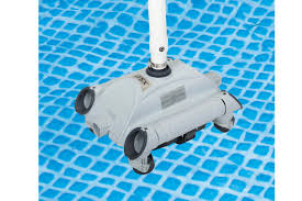 intex automatic above ground swimming pool vacuum cleaner 28001e