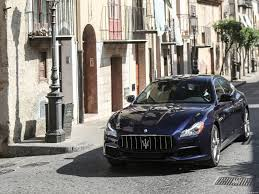maserati 2017 quattroporte maserati quattroporte 2017 picture 22 of 79