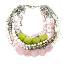 jewelry statement necklace images Statement necklace on the rocks jpg