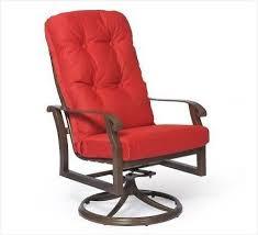 High Back Patio Chair Cushions Clearance Patio High Back Chair Cushions Clearance Really Encourage High