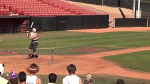 2013 unlv halloween baseball game youtube