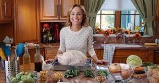 ignore your family with giada de laurentiis deliciously crunchy