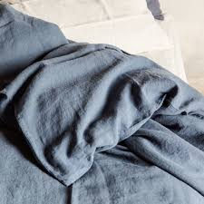 linen duvet cover collection oncemilano