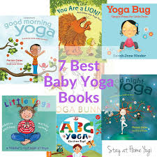 best baby book 7 best baby books for blossoming yogis stay at home yogi
