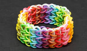 bracelet bands rubber images Rubber band bracelet kit just 12 jpg