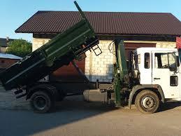 volvo 680 truck volvo fl6 savivarčių sunkvežimių pardavimas savivartis iš