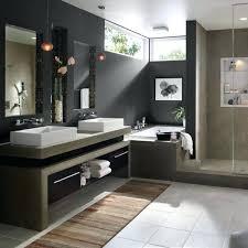 modern bathroom ideas grey modern bathroom ideas pictures of modern bathroom designs