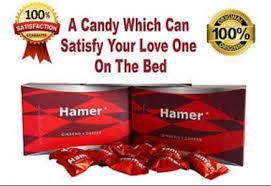 qoo10 hamer ginseng candy diet wellness