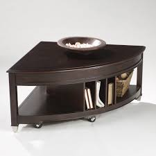 corner wedge lift top coffee table appealing wedge coffee table thippo picture for corner lift top