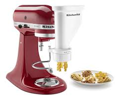kitchenaid gourmet pasta press everything kitchens