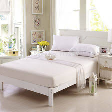 Mattress Cover Bed Bugs Bed Bug Mattress Covers Ebay