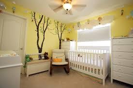 Yellow Nursery Decor Yellow Nursery Room Palmyralibrary Org