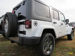 jeep white and black 2013 bright white jeep wrangler unlimited oscar mike freedom