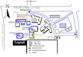 san jose library map ncafll home