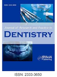 Double Blind Research Ibima Publishing Role Of Probiotics On Oral Health A Randomized