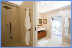 Dressing Room With Bathroom Design Stunning Villa Sky St Barths Online Gallery Photos Barts French Pics