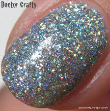 holo humpday f u n lacquer 24 karat diamond h doctor crafty