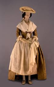 textiles and costumes the colonial williamsburg official history