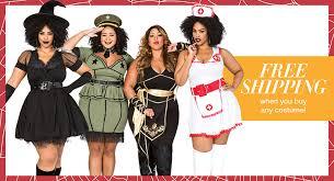 Sexiest Size Halloween Costumes 6 Super Size Halloween Costumes Ashley Stewart