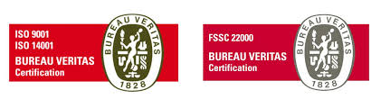 logo bureau veritas certification leibur