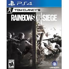 optical center siege ps4 tom clancy s rainbow six siege mega electronics