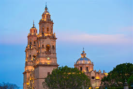 Morelia Mexico Map by Morelia Travel Lonely Planet