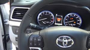 toyota suv review 2017 toyota highlander limited awd review best toyota suv
