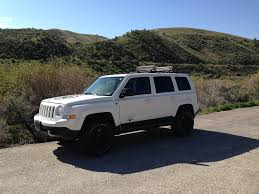 white jeep patriot 2008 poty 2014 jeep patriot forums