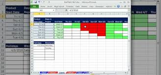 how to create a daily gantt chart in microsoft excel microsoft
