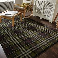 Stain Resistant Rugs 27 Best Tartan Rugs Images On Pinterest Tartan Free Uk And