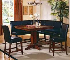 Corner Nook Kitchen Table Sets by Dining Table Corner Bench With Dining Table This Could Be