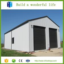 temporary warehouse structures industrial shed designs workshop