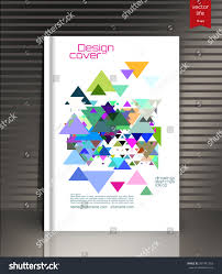 ebook cover design ebook cover layout ebook cover design stock vector 391941253