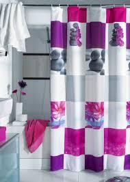 Black And Purple Bathroom Sets Bathroom Decorating Ideas Purple Interior Design