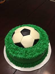 soccer cake soccer cake cake cupcake designs ideas soccer