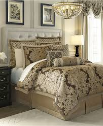 Comforter Store Bedroom Comfortable Bed Design With Decorative And Smooth