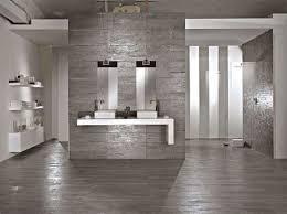 tile that looks like wood grey