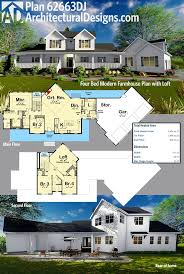 best modern farmhouse house plans pinterest nvl09x2 2841