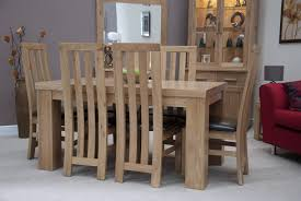 Light Oak Dining Table And Chairs Unique Design Light Oak Dining Table Absolutely Smart Light Oak