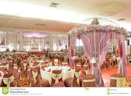 elegance wedding decoration royalty free stock images image