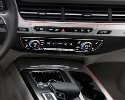 Audi Q5 Interior 2016 - all new 2016 audi q7 revealed drops 325kg or 717lbs looks like a