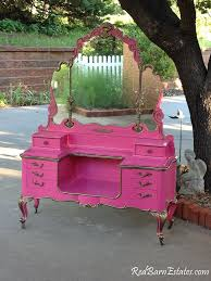 Shabby Chic Furniture Paint Colors by Best 25 Pink Dresser Ideas On Pinterest Pink Drawers Shabby