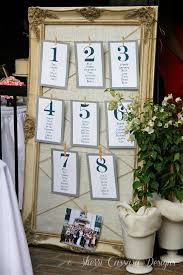 wedding table assignment board table assignment ideas clothespin board wedding reception