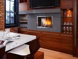 design cozy kitchen with fireplace gas fireplace fireplace
