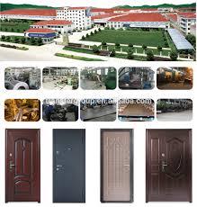 Main Entrance Door Design by New Design Main Entrance Door Security Bar For Double Door Buy