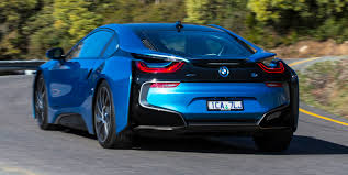 Bmw M8 Specs Bmw I8s With 370kw Coming In 2017 Report Photos 1 Of 2