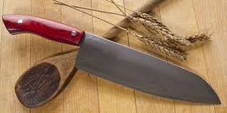 best kitchen knives made in usa kevin middleton knives easily the best made kitchen knives