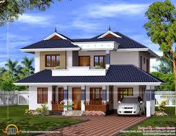 narrow lot house plan kerala home design and floor plans idolza
