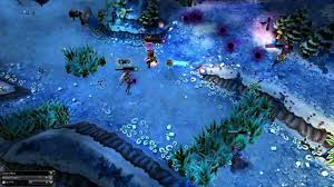 Christmas Map Christmas 2013 In League Of Legends Youtube