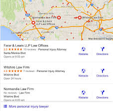 Local Map August 2015 Brings Changes To Google Map Local Search Results